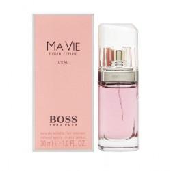 comprar perfumes online HUGO BOSS MA VIE L'EAU EDT 30 ML OFERTA mujer