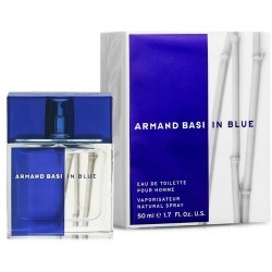 comprar perfumes online hombre ARMAND BASI IN BLUE EDT 50 ML