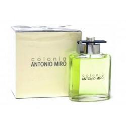 comprar perfumes online unisex ANTONIO MIRO COLONIA EDT 75 ML