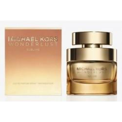 comprar perfumes online MICHAEL KORS WONDERLUST SUBLIME EDP 50 ML VP. mujer