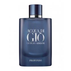 comprar perfumes online hombre GIORGIO ARMANI ACQUA DI GIO PROFONDO EDP 125 ML