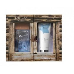 comprar perfumes online hombre LOLITA LEMPICKA HOMME EDT 100 ML + A/SHAVE GEL 75 ML SET REGALO