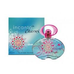 comprar perfumes online SALVATORE FERRAGAMO INCANTO CHARMS EDT 100 ML mujer