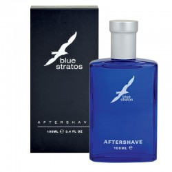 BLUE STRATOS A/SHAVE 100 ML