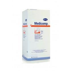 MEDICOMP GASA NO ESTERIL TEJIDO SIN TEJER 7.5 x 7.5 CM 40 SOBRES DE 5 UDS