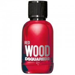 comprar perfumes online DSQUARED2 RED WOOD EDT 100 ML mujer