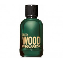 comprar perfumes online hombre DSQUARED GREEN WOOD POUR HOMME EDT 100 ML
