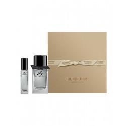 BURBERRY MR. BURBERRY EDT 100 ML + EDT 30 ML SET REGALO