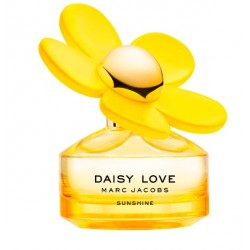 comprar perfumes online MARC JACOBS DAISY LOVE SUNSHINE EDT 50 ML mujer