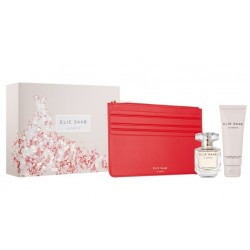 comprar perfumes online ELIE SAAB LE PARFUM EDP 50 ML + B/L 50 ML + NECESER SET REGALO mujer