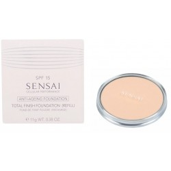 SENSAI TOTAL FINISH FOUNDATION RECARGA COLOR TF13