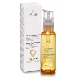 comprar acondicionador ARUAL SERUM CRYSTAL DIAMOND 100ML