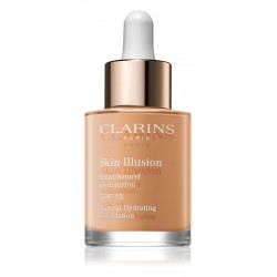 CLARINS SKIN ILLUSION SPF 15 TEINT NATUREL 113 30ML