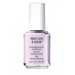 ESSIE TREAT & LOVE COLOR 4 LAVEN-DEARLY 13.5 ML