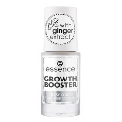 ESSENCE BASE DE UÑAS GROWTH BOOSTER 8ML