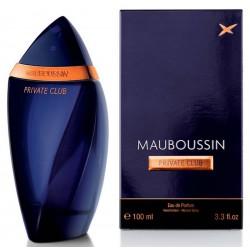 comprar perfumes online hombre MAUBOSSIN PRIVATE CLUB EDP 100