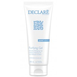 DECLARÉ PURE BALANCE GEL LIMPIADOR FACIAL 200ML