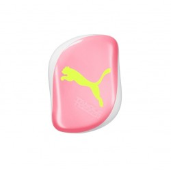 TANGLE TEEZER COMPACT STYLER PUMA NEON YELLOW