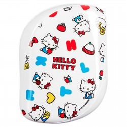 TANGLE TEEZER COMPACT STYLE HELLO KITTY HAPPY LIFE