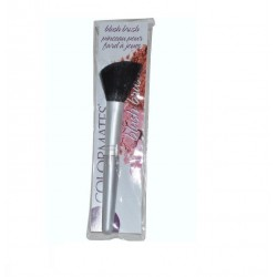 COLORMATES MAKE UP BRUSH POWDER BLUSH BRUSH BROCHA PARA COLORETE