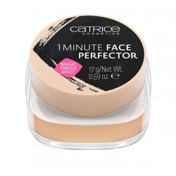 CATRICE 1 MINUTE FACE PERFECTOR BASE DE MAQUILLAJE EN MOUSSE 010 ONE FITS ALL