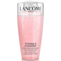 LANCOME TONIQUE CONFORT RE-HYDRATING COMFORTING TONER WITH ACACIA HONEY PIEL SECA 75 ML
