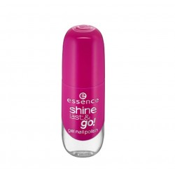 ESSENCE SHINE LAST & GO ESMALTE UÑAS 21 ANYTHING GOES!
