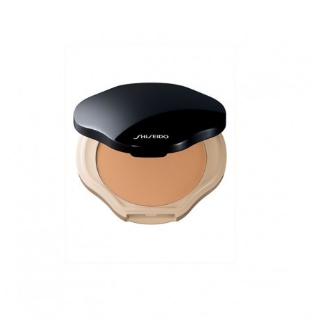 SHISEIDO SHEER AND PERFECT COMPACT FOUNDATION SPF 15 B60 NATURAL DEEP BEIGE
