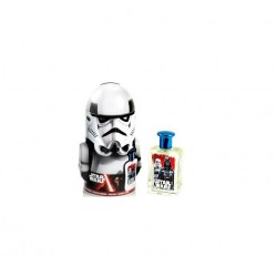 STAR WARS STORMTROOPER EDT 50 ML + HUCHA SET REGALO