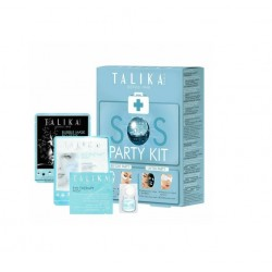 TALIKA SOS PARTY KIT (KIT ESPECIAL TRATAMIENTO PARA FIESTAS)