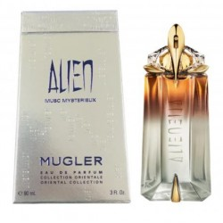 comprar perfumes online THIERRY MUGLER ALIEN MUSC MYSTERIEUX EDP 90 ML mujer