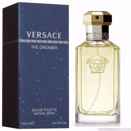 comprar perfumes online hombre VERSACE THE DREAMER EDT 100 ML