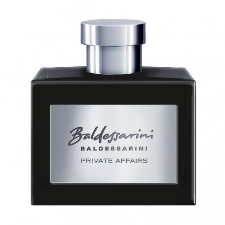 BALDESSARINI PRIVATE AFFAIRS EDT 90 ML VP.
