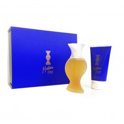 MONTANA PARFUM DE PEAU EDT 100 ML + B/L 150 ML SET REGALO
