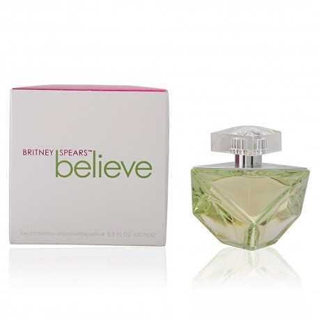 comprar perfumes online BRITNEY SPEARS BELIEVE EDP 100 ML mujer