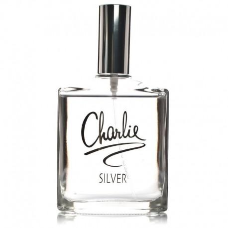 CHARLIE SILVER EDT 100 ML