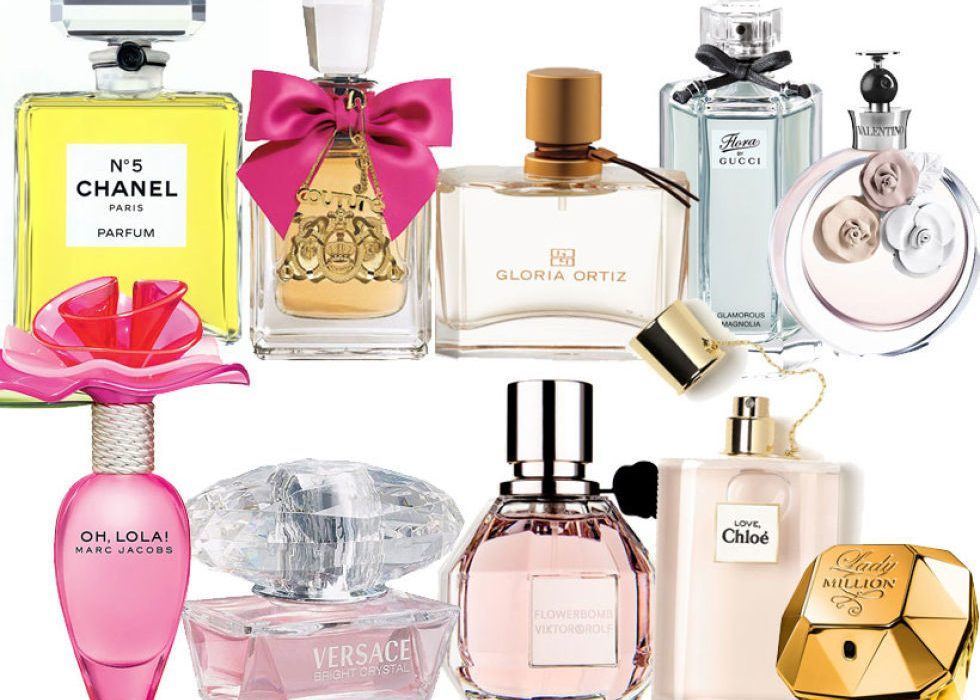 los mejores perfumes de mujer para el verano