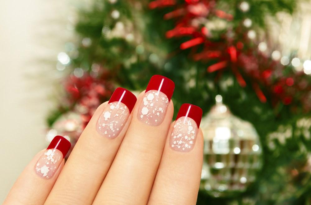 Las Mejores Uñas Para Navidad Blog De Danaperfumerias