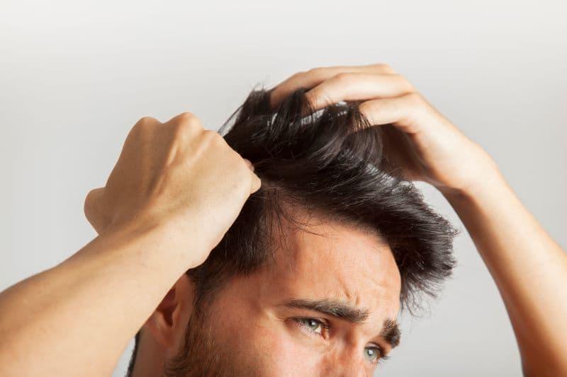Cómo cuidarte el pelo si eres hombre | Trucos y Consejos