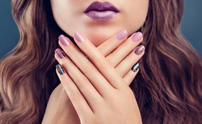 Guia completa de uñas permanentes y como aplicar y quitar este esmalte
