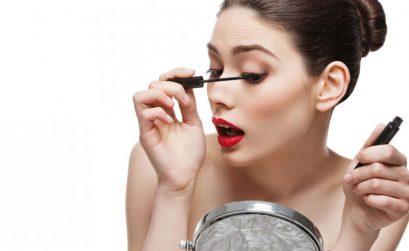 cómo maquillarse la cara de día paso a paso