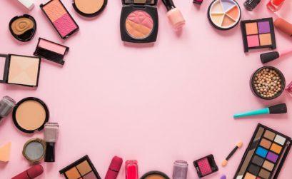 de qué están hechos los cosméticos