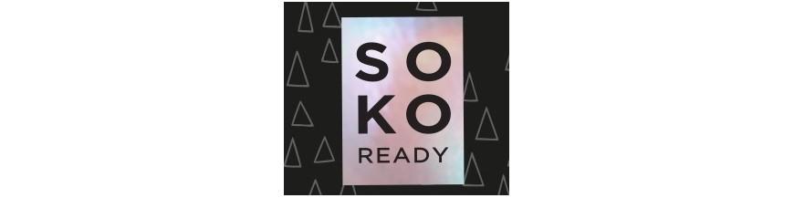 SOKO READY