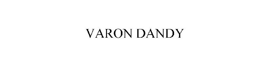 VARON DANDY