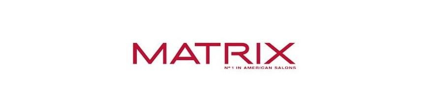 MATRIX HAIRCARE