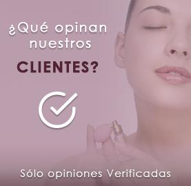 Que opinan nuestros clientes, solo opiniones verificadas