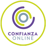 Danaperfumerias ist an Confianza Online angeschlossen